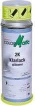 Motip ColorMatic Professional 2k blanke lak hoogglans - 200 ml.