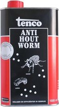 Tenco Anti-houtworm - 1000 ml