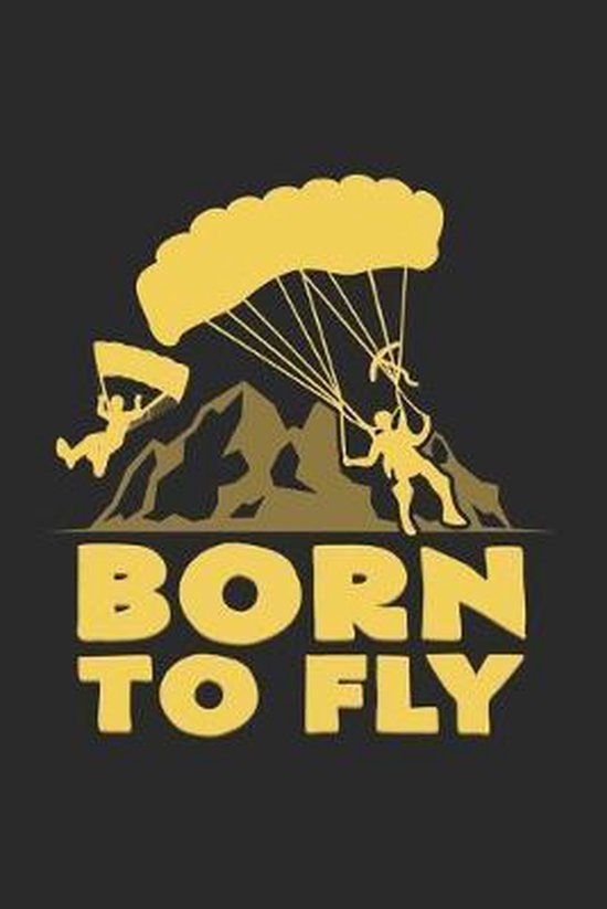 Born to fly