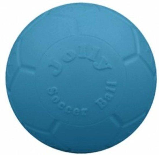 Jolly Soccer Ball - 20cm - Oceaan Blauw