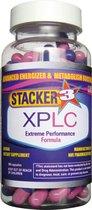 Stacker 3 XPLC - Fat Burner - Vetverbrander - 100 Capsules