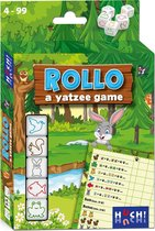 Rollo: A Yatzee Game- Dieren - Dobbelspel