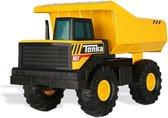 Tonka Voertuigen Steel Classics - Iconische Mighty Dump Truck