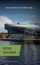 Texelse thrillers 6 -   Liefs uit Moskou