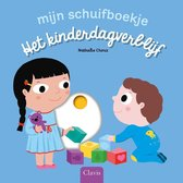 Mijn schuifboekje 0 -   Het kinderdagverblijf