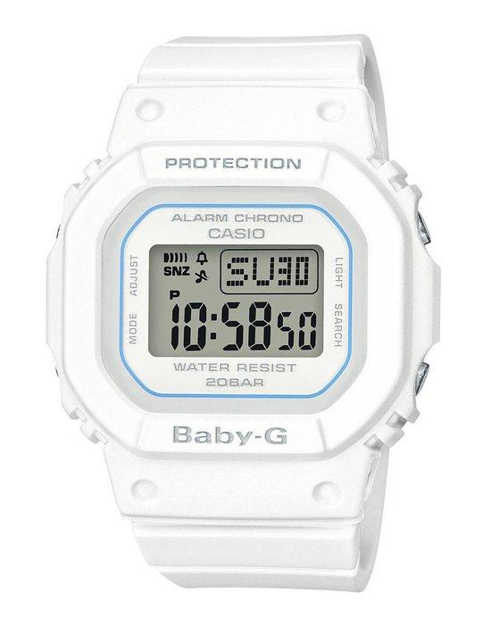 Casio Baby-G BGD-560-7ER Uniseks Horloge - 40 mm