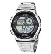 Casio Collection - Ae-1000Wd-1Avef - Heren - Horloge - 43.7 mm