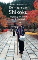 De magie van Shikoku