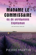 Madame le Commissaire 1 -   Madame le Commissaire en de verdwenen Engelsman