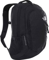 The North Face Connector Rugzak 27L - Zwart