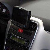 Houder - Fiat Grande Punto 10/2005-2013 Kleur: Zwart