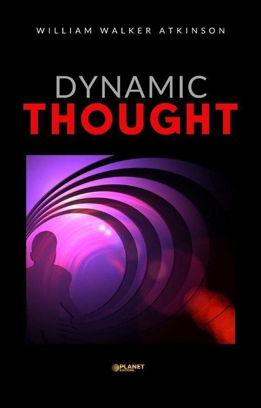 Omslag van Dynamic Thought