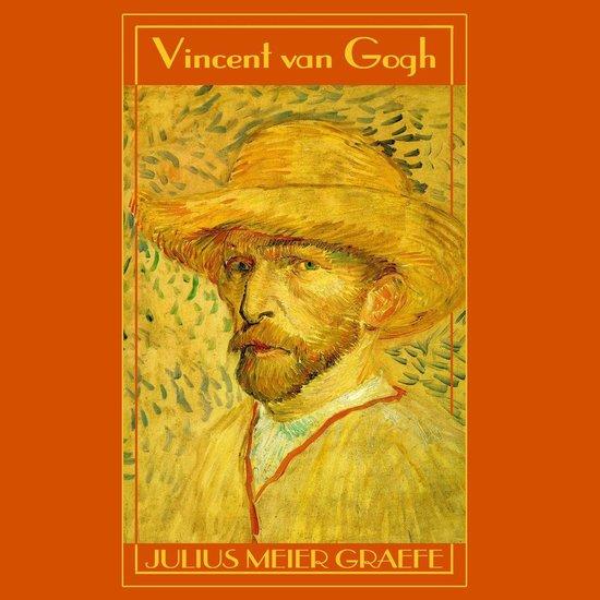 Boek cover Vincent van Gogh van Julius Meier-Graefe (Onbekend)
