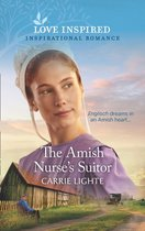 The Amish Nurse's Suitor (Mills & Boon Love Inspired) (Amish of Serenity Ridge, Book 2)
