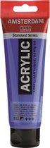 Amsterdam Standard Acrylverf 120ml 512 Kobaltblauw