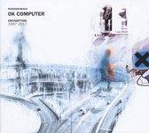 Ok Computer Oknotok 1997-2017 (3LP)