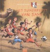 De Voetbalbengels 3 - Het suikerfeest van Sami