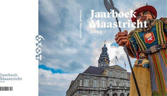 Jaarboek Maastricht 65 - Jaarboek Maastricht 2019 - none | Readingchampions.org.uk