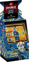 LEGO NINJAGO Arcade Pod Jay Avatar - 71715