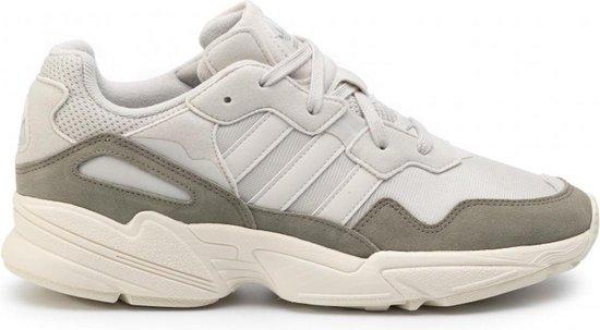 adidas YUNG-96 Heren Sneakers- Raw White/Raw White/Off White - Maat 42