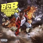 B.O.B - B.O.B Pres.The Adventures Of B