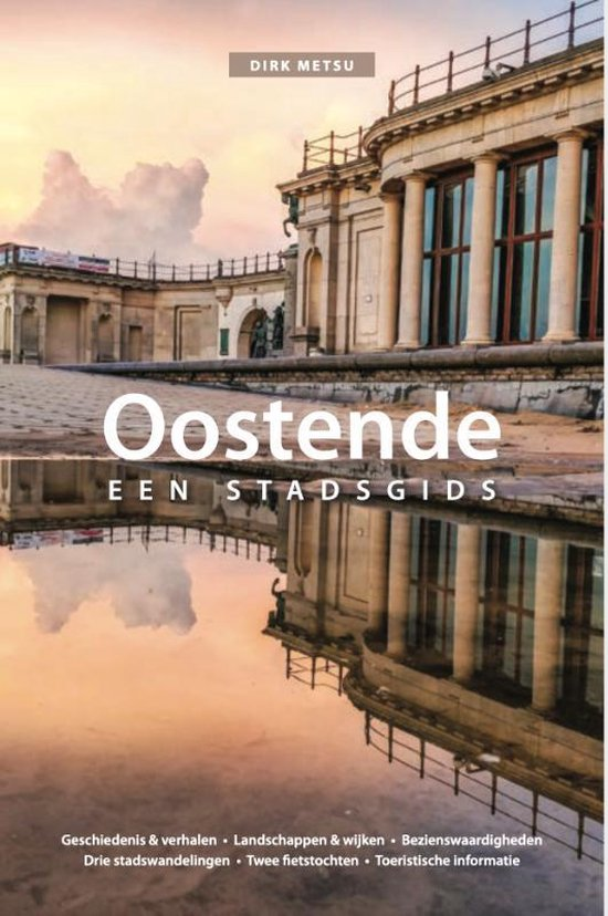 Oostende - Dirk Metsu   Fthsonline.com
