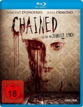 Alive AG Chained Blu-ray 2D