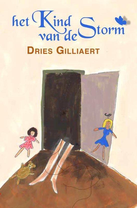 Het kind van de Storm - Dries Gillieart | Fthsonline.com