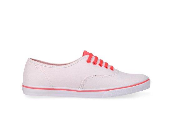 Vans - Dames Sneakers Authentic Lo Pro Wit Maat 38 xztFsO