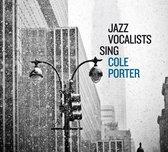 Jazz Vocalists Sing..