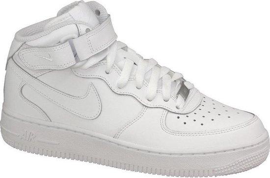 bol.com | Nike Air Force 1 '07 Mid Sneakers - Maat 40 ...