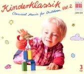 Klassieke Muziek voor Kinderen Vol. 2