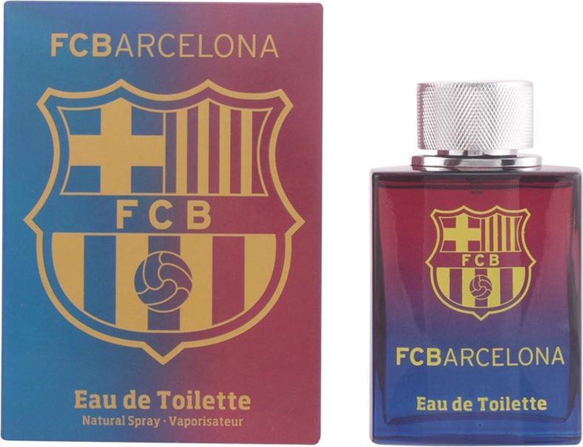 FC Barcelona - 100 ml - Eau de Toilette - AirVal