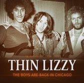 Boys Are Back in Chicago 1976