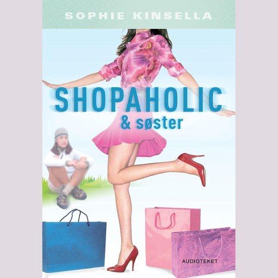 Omslag van Shopaholic og søster