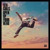 Open Up Your Head (LP)