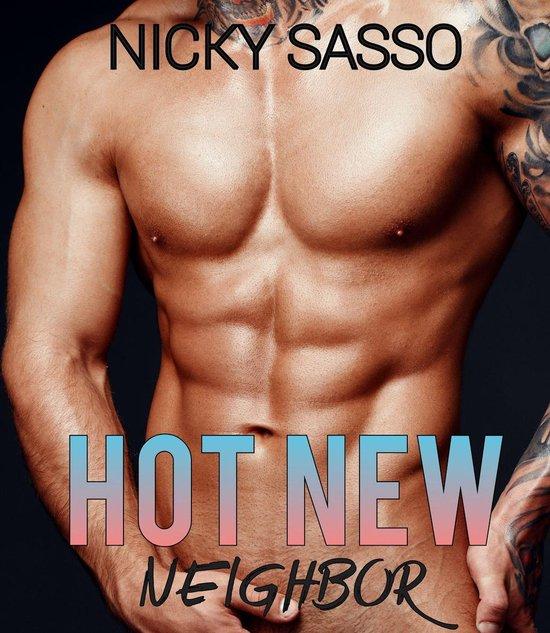 Hot New Neighbor