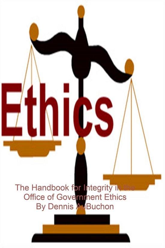 Boek cover Understanding the Function of the Office of Government Ethics van Dennis Aubuchon (Onbekend)