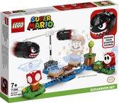 LEGO Super Mario Uitbreidingsset Boomer Bill Spervuur - 71366