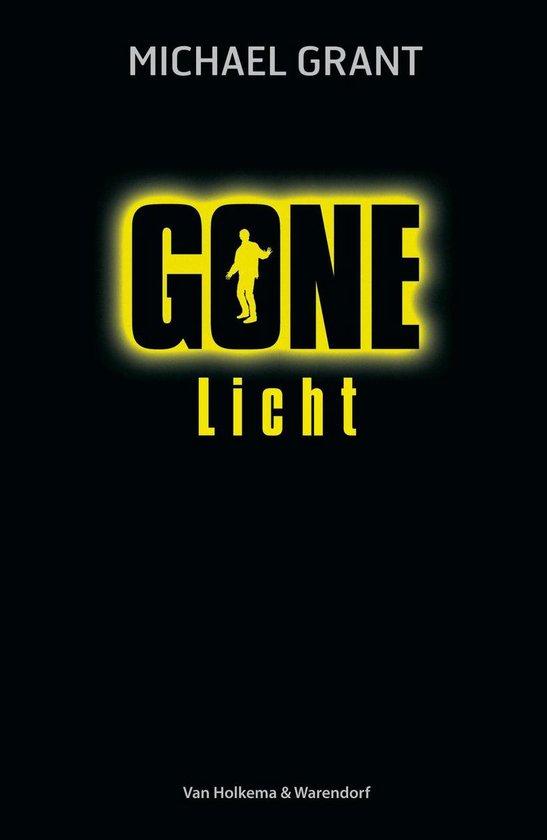 Licht - Michael Grant |