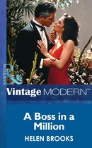 A Boss In A Million (Mills & Boon Modern) (9 to 5, Book 9)