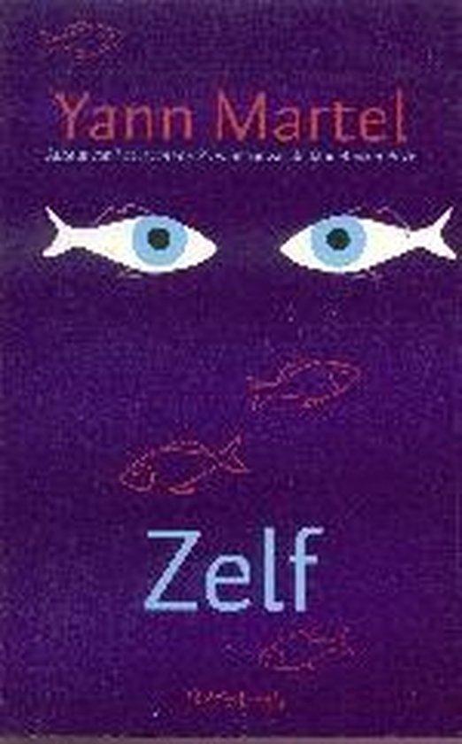 Zelf - Yann Martel |