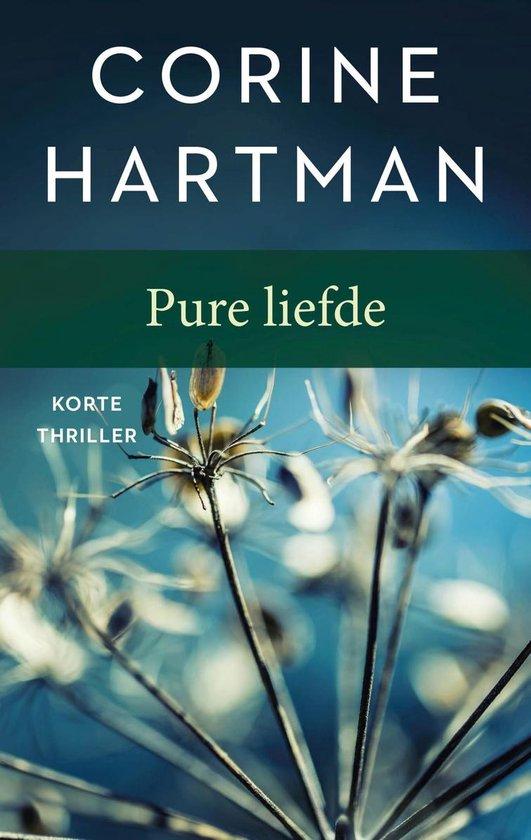 Pure liefde - Corine Hartman |