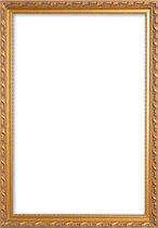Barok Lijst 30x45 cm Goud - Abigail