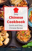 Easy Chinese Cookbook