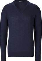 agon V-Pullover mit Total-Easy-Care-Behandlung