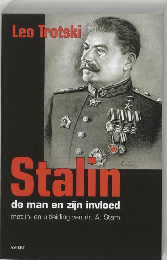 Boek cover Stalin van L. Trotzky (Paperback)