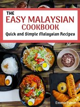The Easy Malaysian Cookbook