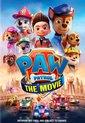 Paw Patrol - The Movie (Blu-ray)