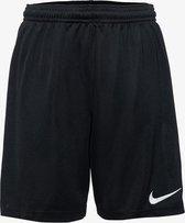 Nike League Knit kinder sportshort - Zwart - Maat 176